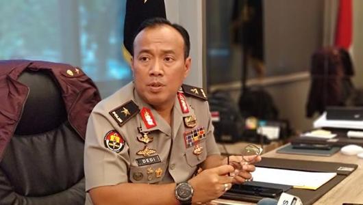 Polisi Salah Tangkap Pelaku Pengancam Jokowi, Mabes Polri Bilang Begini