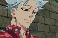 บัน (Ban) @ ตำนาน 7 อัศวิน (Nanatsu no Taizai / The Seven Deadly Sins)