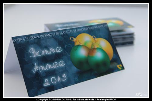 cartes postales OMS la ville Donchery Champagne Ardenne