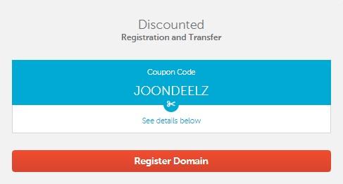Namecheap Coupon tháng 6/2019 - Mã giảm giá Tên miền và Email Hosting Namecheap