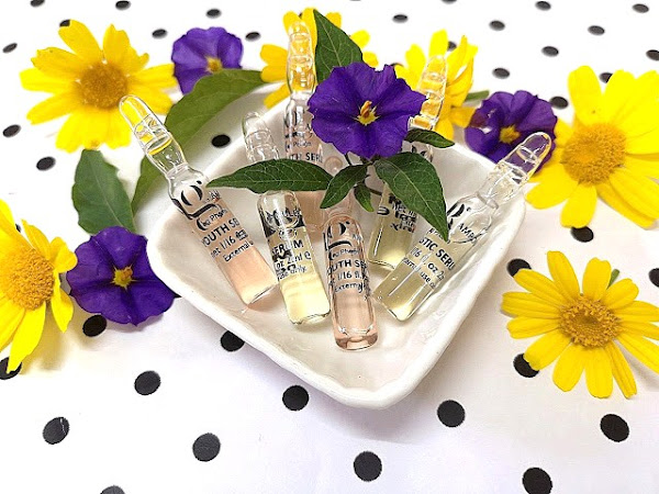 agPharm serums for youthful skin