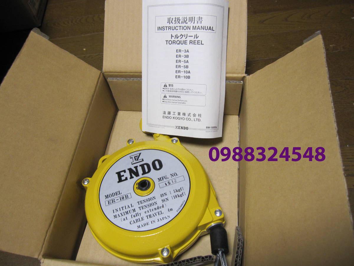 palang cân bằng Endo ER-10B