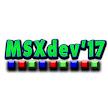 MSXdev 2017