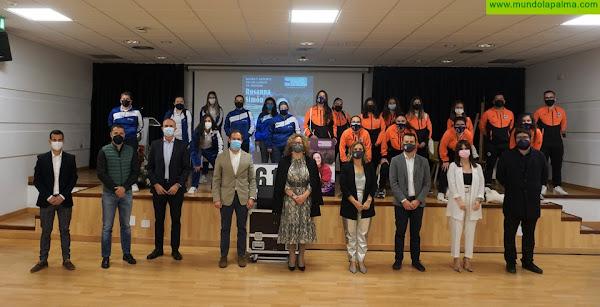 """""""Mujer y Deporte"""", Los Llanos de Aridane rinde homenaje a las aridanenses que abrieron camino en el mundo del deporte"""
