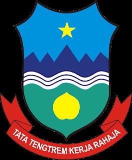 Logo/ Lambang Kabupaten Garut
