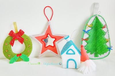 4-ideas-navideñas-con-cartón-manualidades-recicladas-creando-y-fofucheando