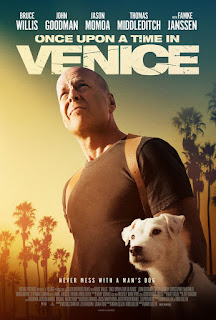 Watch Once Upon a Time in Venice (2017) movie free online