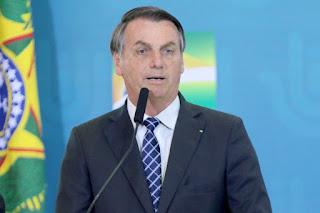 Bolsonaro diz que recorrerá para ter Ramagem na PF: 'Quem manda sou eu'