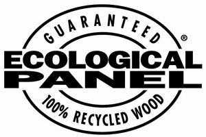 Arreda casa e salva 10.000 alberi al giorno grazie al Pannello Ecologico