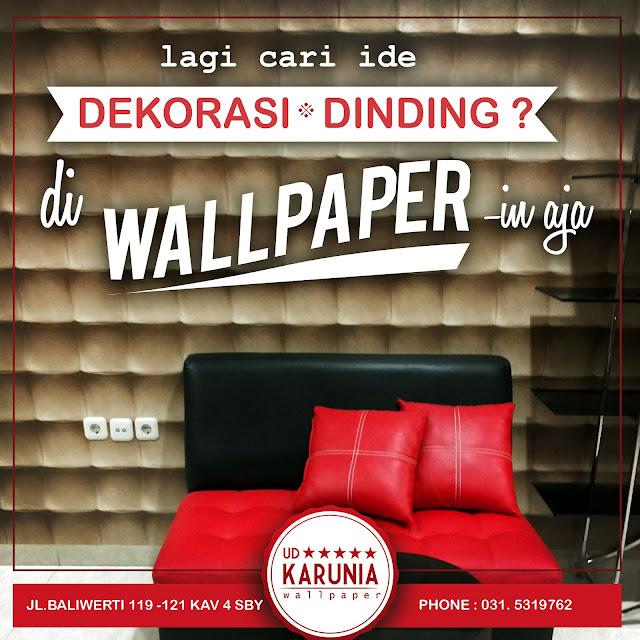 apa itu wallpaper dinding