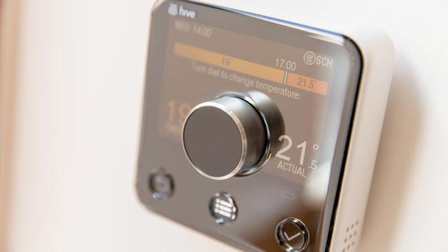 1. Hive Active Heating 2