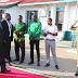 Makamu wa Rais alivyowasili Mwanza, kushiriki Mei Mosi 2021