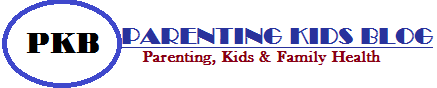 Parenting kids Blog