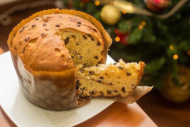 Easy Recipe of Panettone Bread Pudding