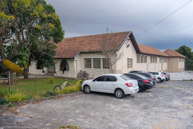 Escola Estadual República Oriental do Uruguai