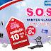 Homepro Promotion : SOS Winter Slash ลดรับหนาวทั้งเว็บ !