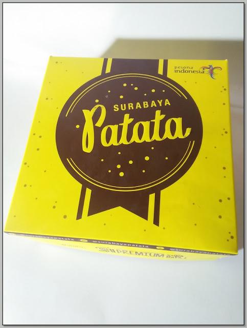 Kuliner Surabaya Yang Patut Dicoba – Penasaran dengan Surabaya Patata