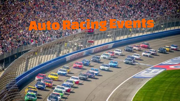 auto racing, stock car racing, types, major events, competition, list.