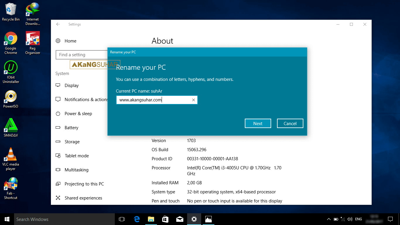Download Windows 10 Multiple Edition 1703 Full Version