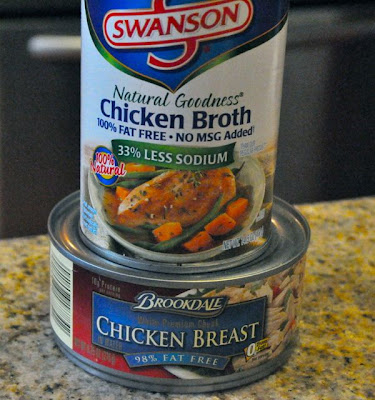 Creamy tomato tortellini soup chicken broth and chicken broth
