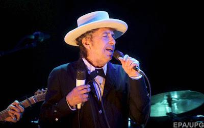Боб Ділані премія
