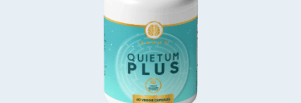 Quietum Plus - Top Ear Offer On CB health products