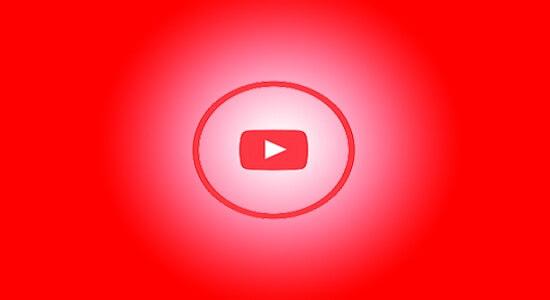 طريقة جعل فيديو يوتيوب عائم على موقعك في بلوجر عند تمرير الصفحة