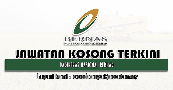 Jawatan Kosong 2021 di Padiberas Nasional Berhad