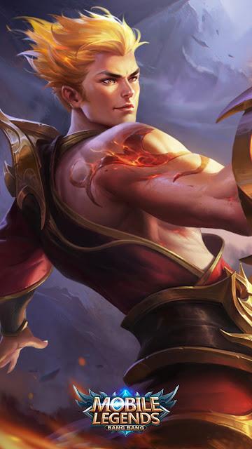 Valir Son Of Flame Heroes Mage of Skins