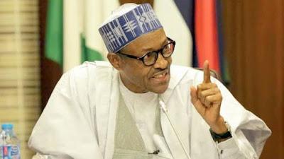 Buhari Trying To Divide Nigeria – PDP