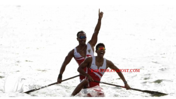 Haiii..!! Indonesia Raih 44 Emas di SEA-Games. Urutan ke-2 Setelah Philipina!