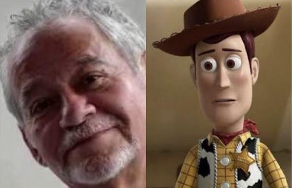 Muere Ricardo Murguía, interprete mexicano del tema ´Yo soy tu amigo fiel´de la película Toy Story.
