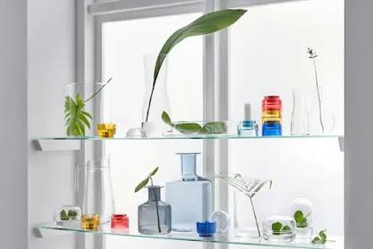Memilih Warna Kaca Jendela Rumah Minimalis
