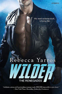 Wilder   The renegades #1   Rebecca Yarros