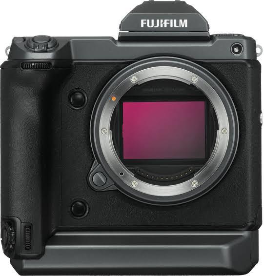 Fujifilm-GFX-100