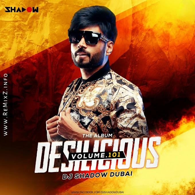 Desilicious 101 - DJ Shadow Dubai