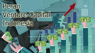Peran Venture Capital Indonesia