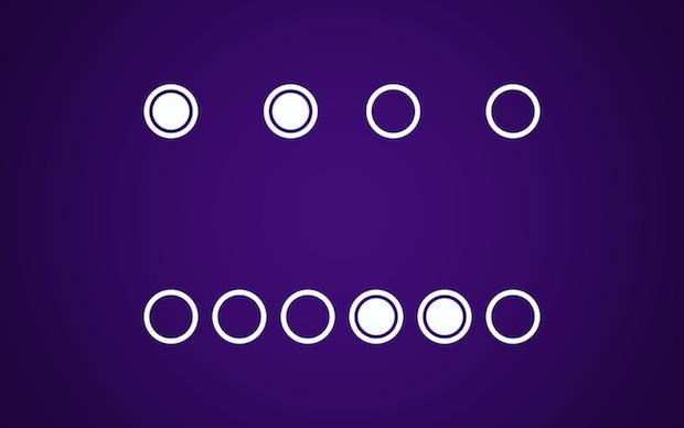 Cara Membaca Jam Binary