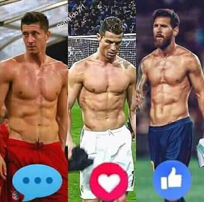 #Your #VOTE #Messi #Ronaldo