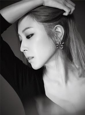 penulis lagu dan aktris asal Korea Selatan dibawah asuhan  BoA (Penyanyi)