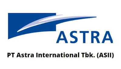 PT Astra International Tbk. (ASII)