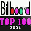 Billboard Top 100 - Songs Of Year-End 2001 (PT.3 - 51-75 VIDEOS)