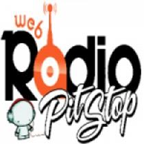 Logomarca da Rádio PitStop Web