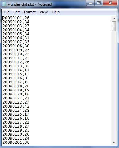 Valence Analytics: Python: Converting CSV to XML and JSON