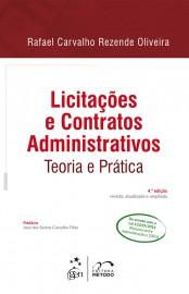 Licitações e Contratos Administrativos – Flávio Amaral Garcia Download Grátis