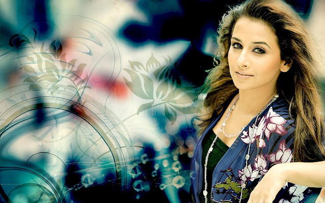 Vidya Balan HD Wallpapers Free Download