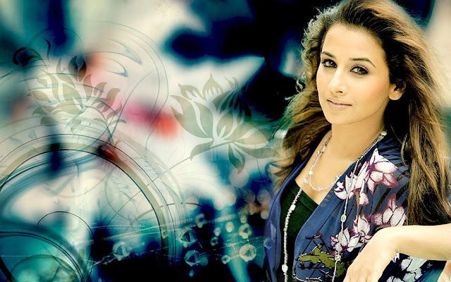Vidya Balan HD Wallpapers Free Download