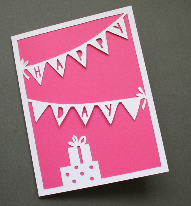Easy birthday card ideas for friends birthday card ideas easy birthday card ideas for friends m4hsunfo