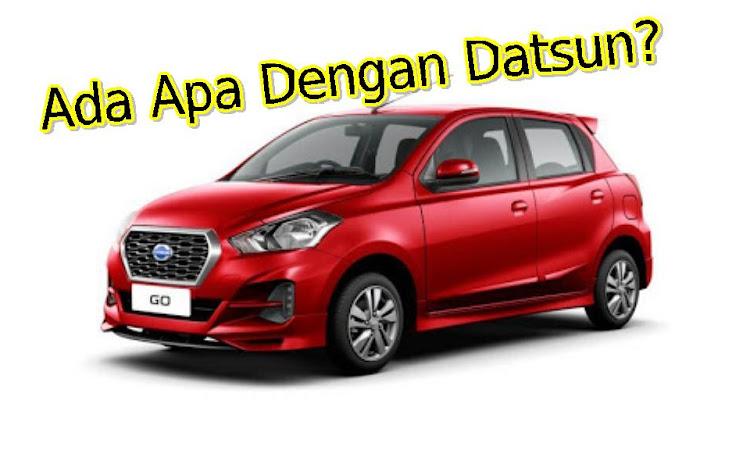 Setelah Tutup Pabrik, Harga Datsun Bekas Turun?