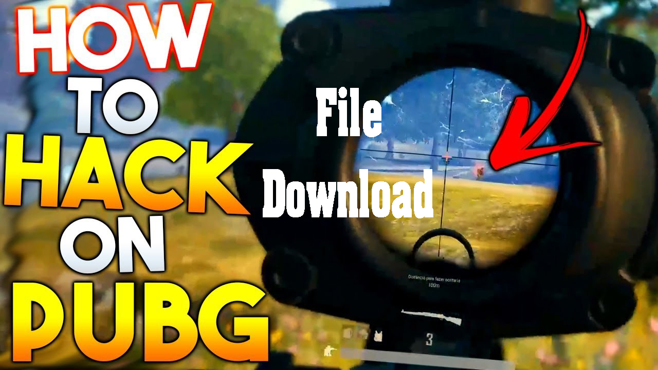 pubg mobile hack apk download latest version